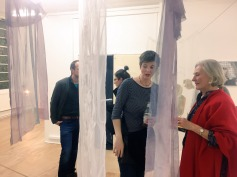 "Alex discusses ""Maze of Fabrics"" by Alex Roberts, Karina Kaluza, and Monika Mysiak."